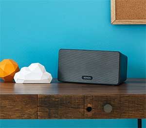 PLAY:3 - The most versatile wireless speaker for rich, room-filling sound.