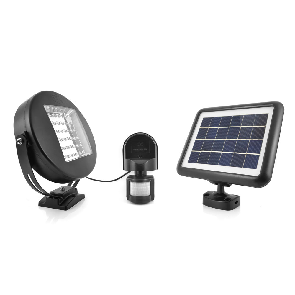 the solar centre eye solar security light. Black Bedroom Furniture Sets. Home Design Ideas