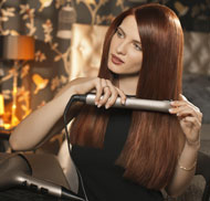 Get salon straight results without feeling guilty