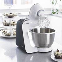 Bosch Food Mixer Mum54920gb Ninja Blender Hot Soup