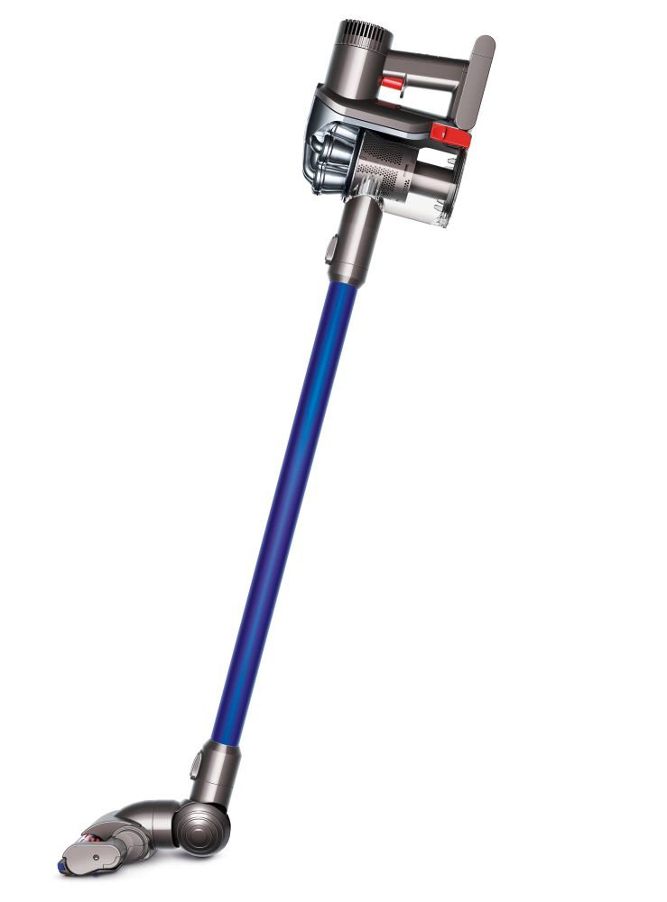 Dyson DC44 Animal Digital Digital Slim Bagless Cordless ...