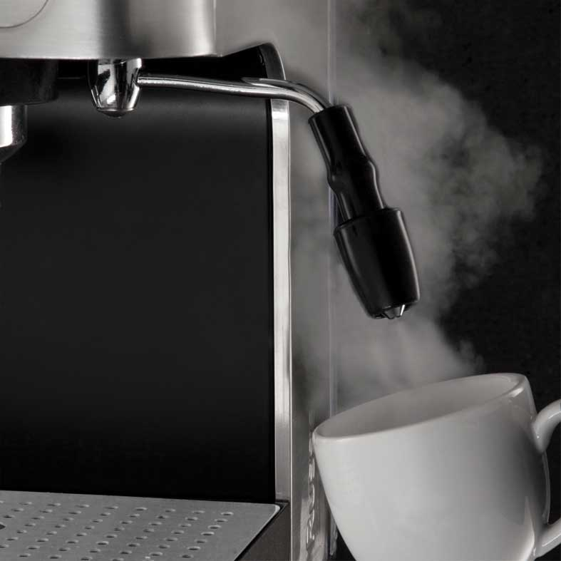 Milk frother