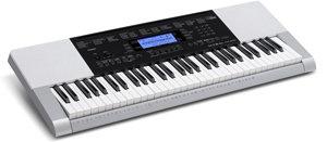 Casio CTK-4200 Digital Keyboard Profile