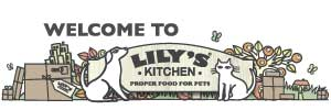 A WARM WELCOME FROM LILY'S KITCHEN