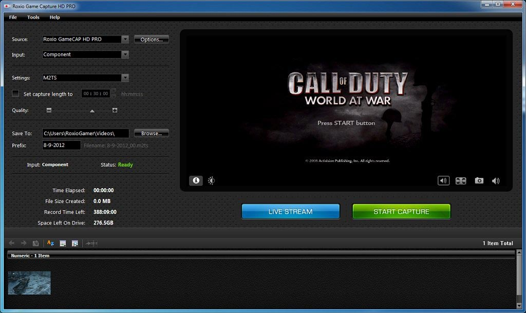 free gaming software for pc