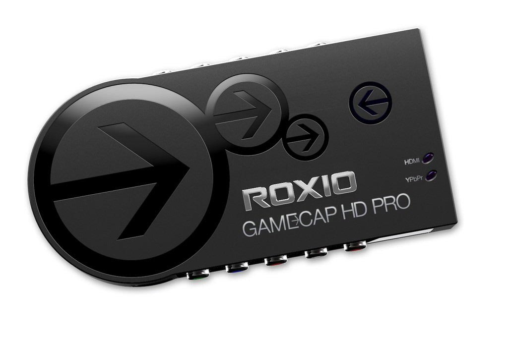Roxio Game Capture HD Pro Download | PCRIVER