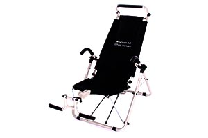 Medicarn Ab Chair Deluxe Unisex Adult Exercise Chair For