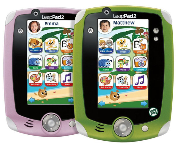 Brand New in Box Leap Pad 2 Explorer by Leap Frog