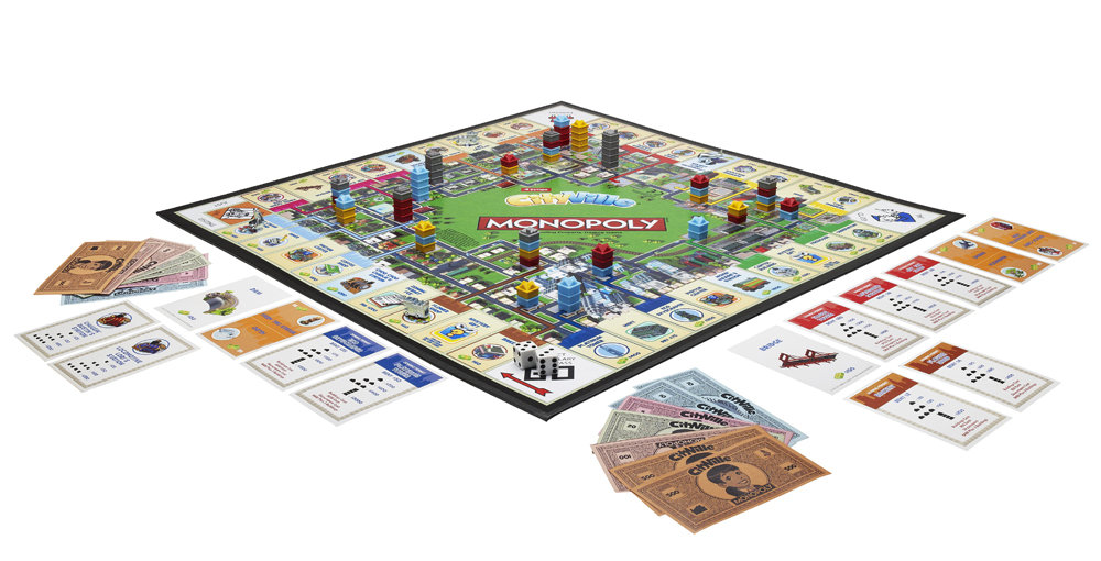 monopoly tycoon online