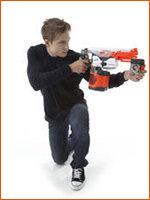 Take a shot at your target