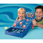piranha panic fun for all the family
