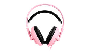 Earcups feature a noise reducing foam