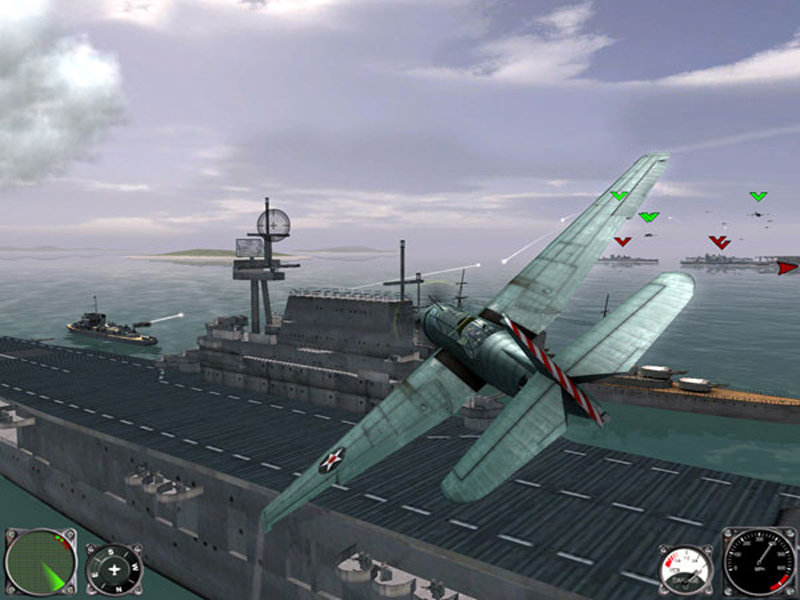 Attack on Pearl Harbor - Free Download