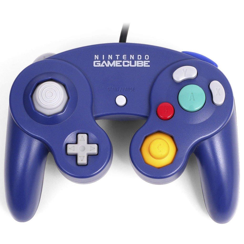 Gamecube Controller Dimensions Gamecube Controller