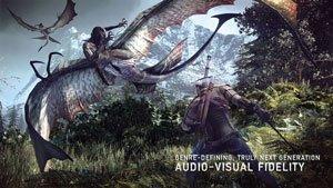 Genre-defining, truly next generation audio-visual fidelity