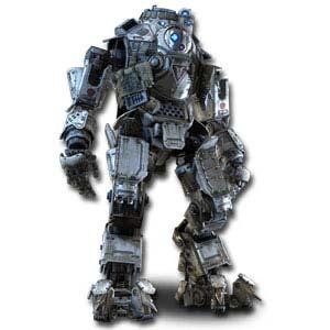 Atlas Titan