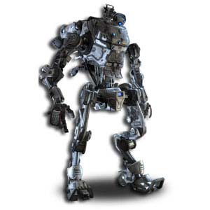 Stryder Titan