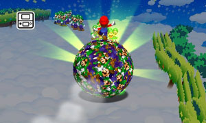 Find new items and gear to customise Mario and Luigi to fit your playing style