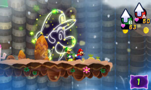 The game offers various support features, like a Hint System and an Easy Mode
