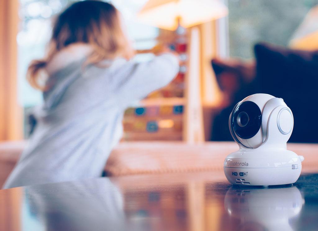 motorola mbp36s digital camera video baby monitor night vision 3 5 colour lcd ebay. Black Bedroom Furniture Sets. Home Design Ideas