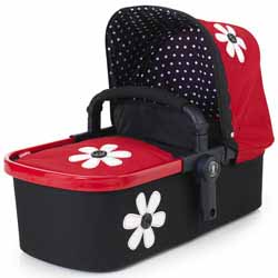 Giggle carrycot