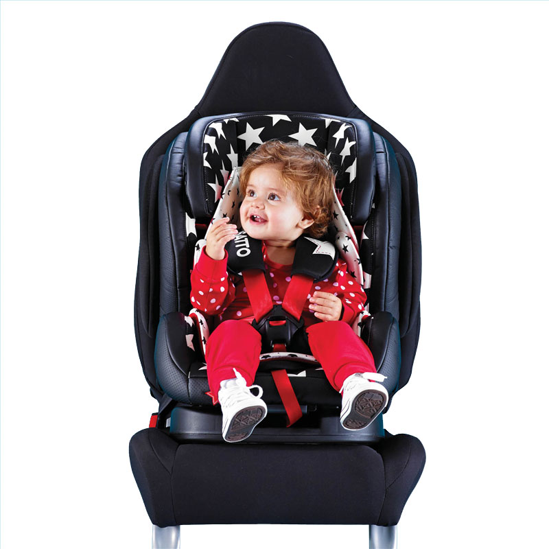 Cosatto Zoomi  Car Seat Recline