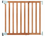 Wall Fix Wooden Extending Gate