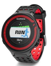 Forerunner 220: your ideal running coach