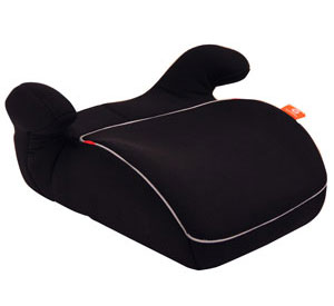 Artemis black car seat