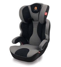 Apramo Ostara grey/black car seat