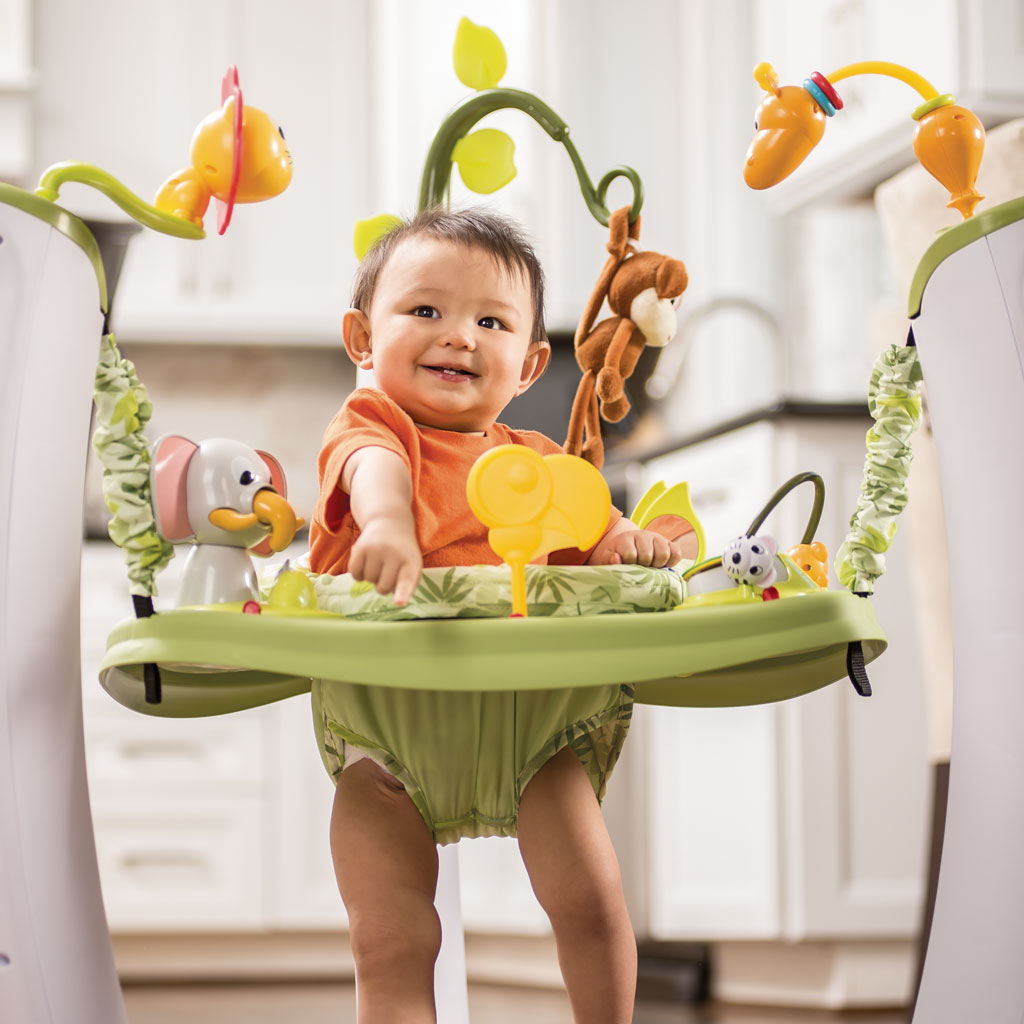 Baby Saucer Chair 15 fun learning activities help babies achieve important developmental ...
