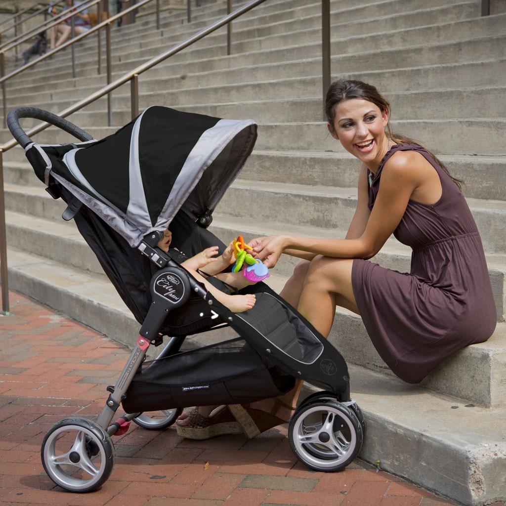 Baby Jogger City Mini Single Crimson Amazon Co Uk Baby