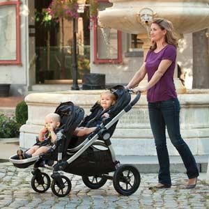 Baby Jogger City Select Ruby Amazon Co Uk Baby