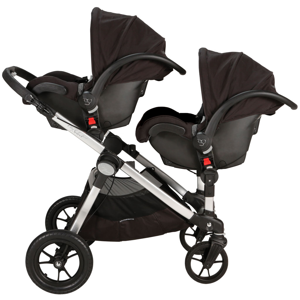 City Elite Stroller Car Seat Compatibility