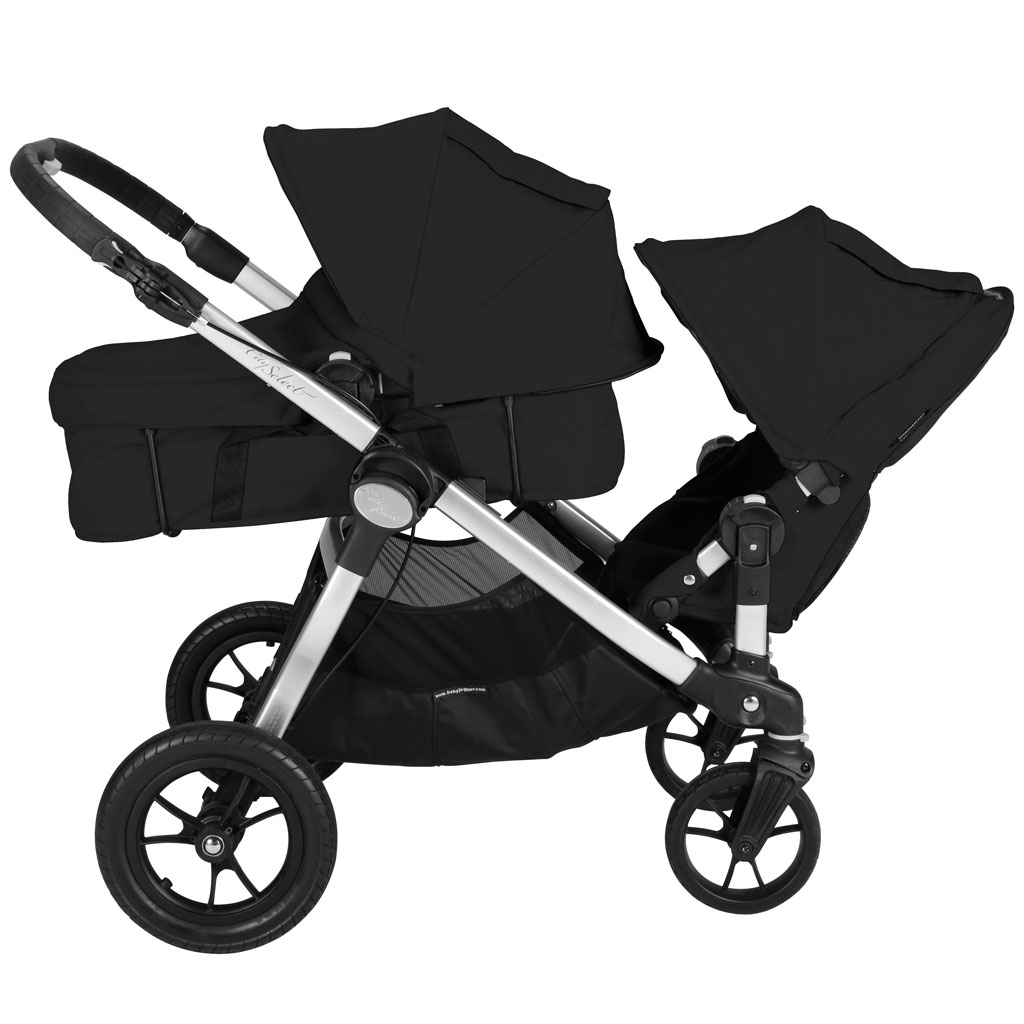 baby jogger city select bassinet instructions