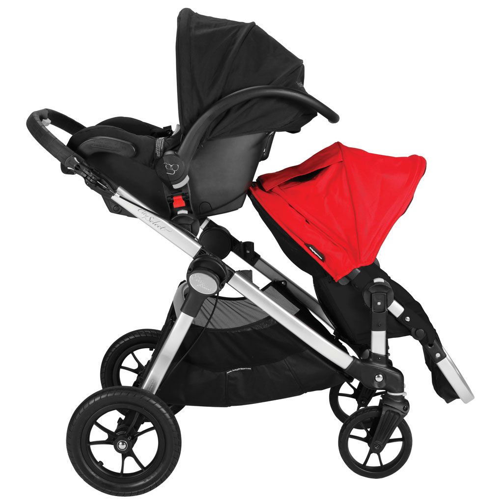 Baby Jogger City Select Ruby Amazon Co Uk Baby