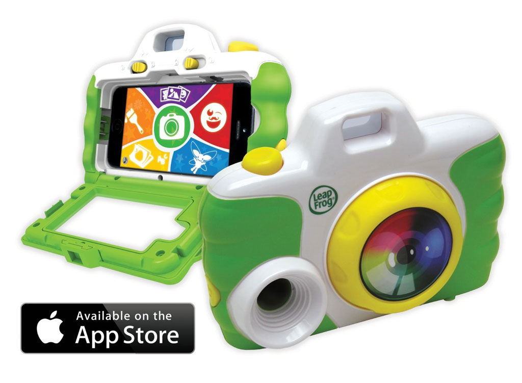 Leap Frog LeapPad Explorer with Case