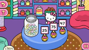 Guess how many jellybeans are in the jar