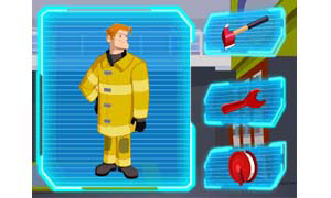 Learn how different tools and equipment help in different rescue situations