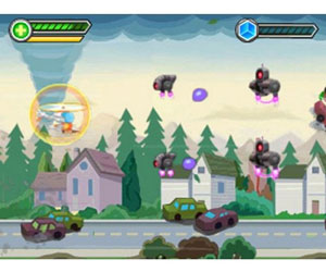 Get right into the action with your favourite Transformers Rescue Bots