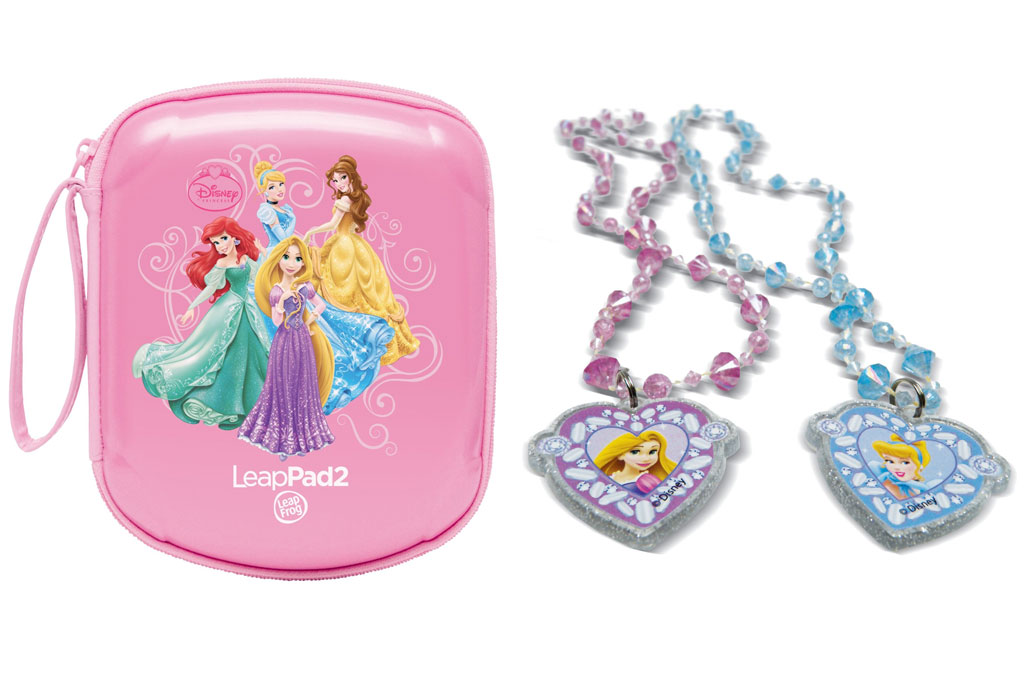 The Disney Princess Enchanted