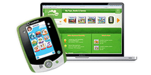 LeapFrog Learning Path