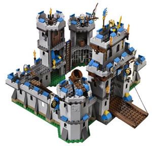 Lego Castle 70404 King S Castle Amazon Co Uk Toys Amp Games