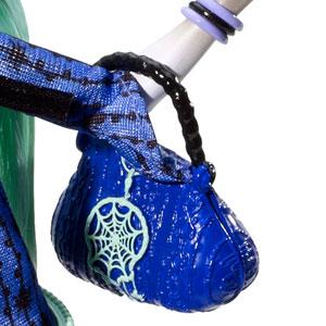 Twyla bag accessory