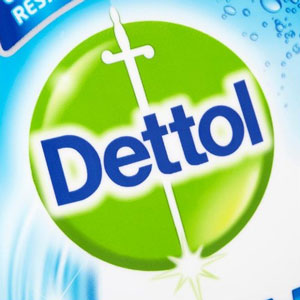 Dettol Power and Pure