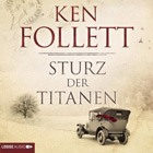 Audible - Ken Follett