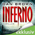 Audible - Dan Brown Inferno