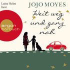 Audible - Jojo Moyes