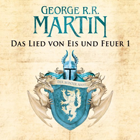 Audible - George R. R. Martin