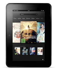 Image of Kindle